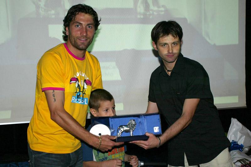 2005 Leone Argento Busce