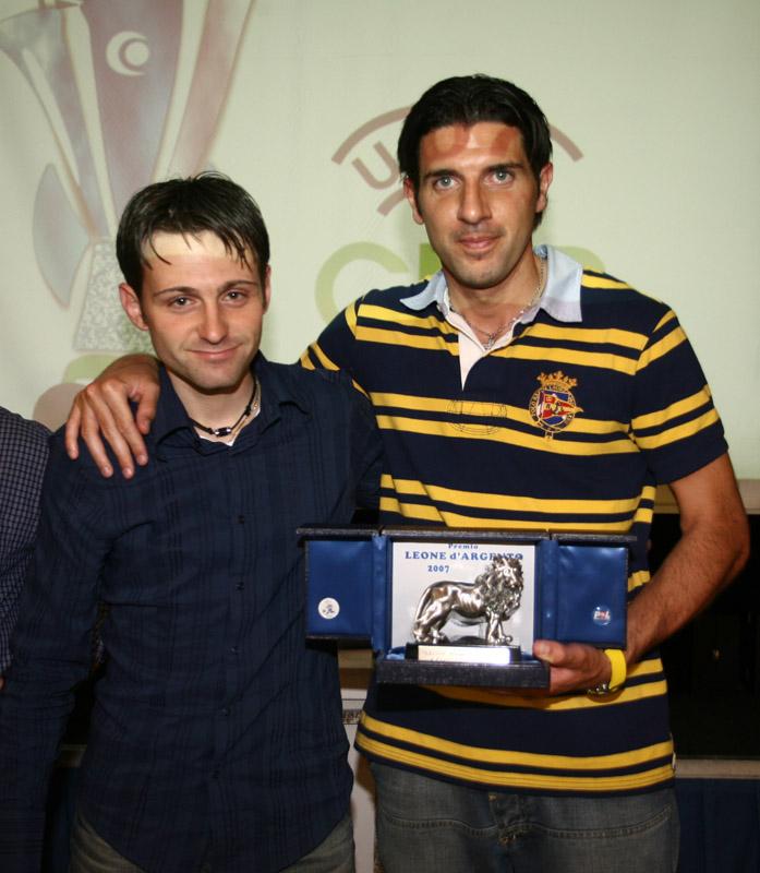 2007 Leone d'Argento Pratali
