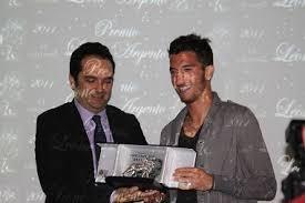 Leone Argento Mirko Valdifiori 2011
