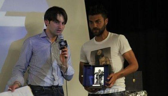Premio della Critica 2012 Francesco Tavano