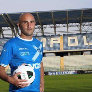 Massimo Maccarone orizzontale