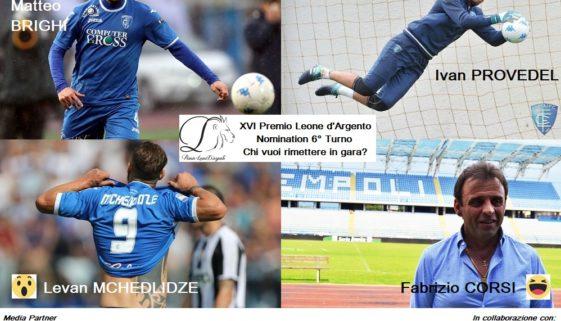 FC Empoli v Parma Calcio - Serie B