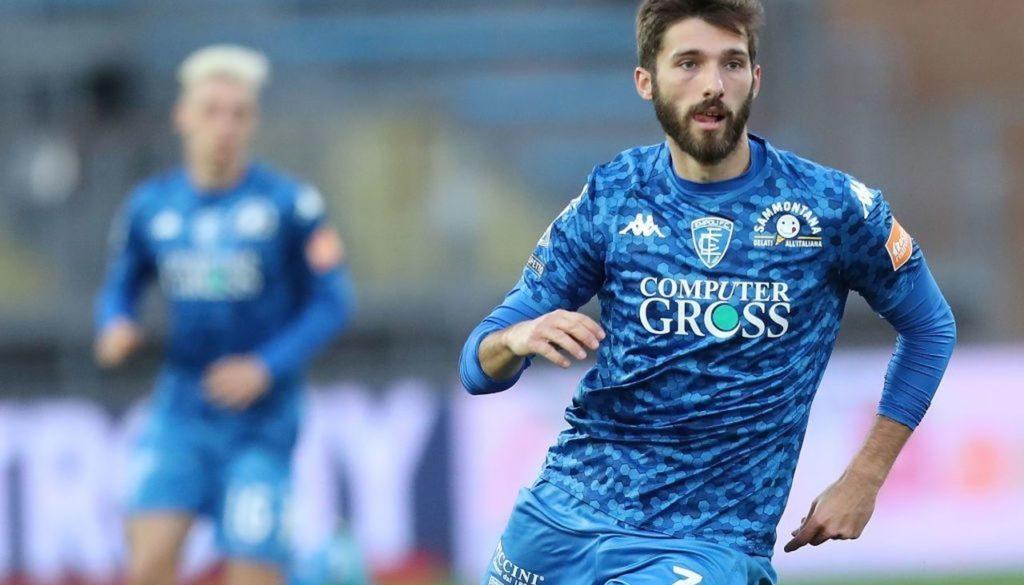Leonardo Mancuso Empoli 2019-20