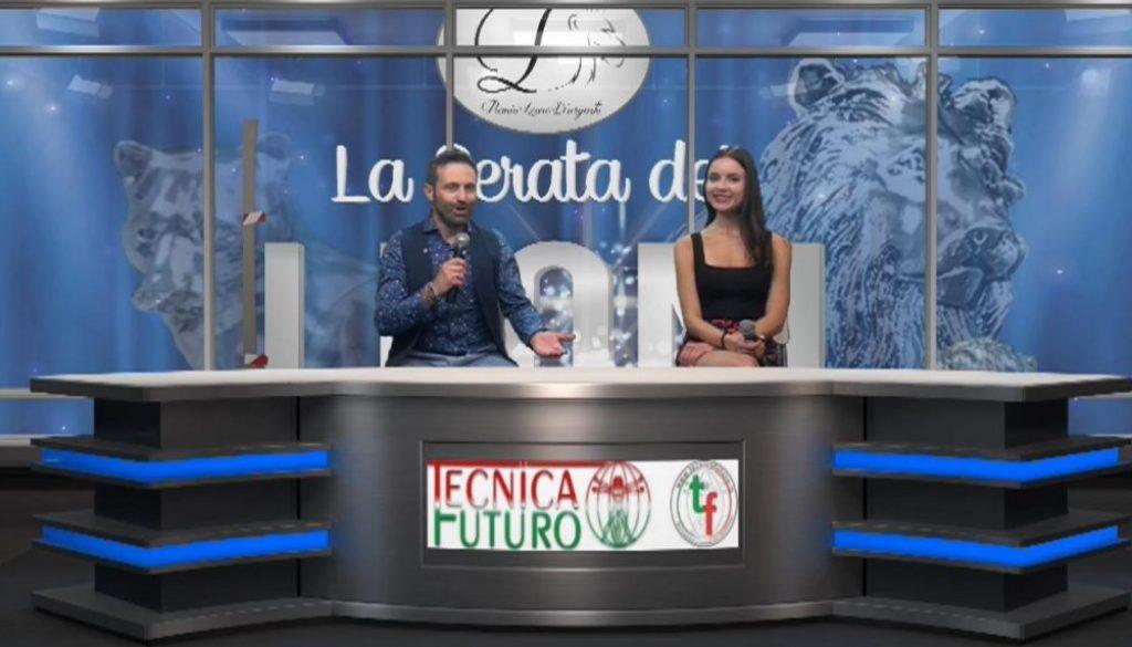 Studio XIX Premio Leone d'Argento 2021